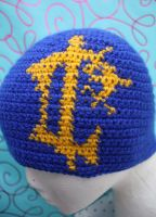 For the ALLIANCE Beanie by tallis-designs