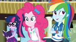 MLP EQG Best Trends Foreve  Moments 5 by Wakko2010