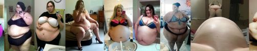 Self shots of well rounded women 1 by EnergyToBeauty
