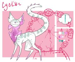 Cyclot's ref by SilverLoon