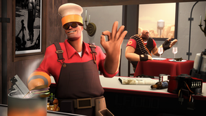 [SFM] Engineer of Many Talents by Legoformer1000