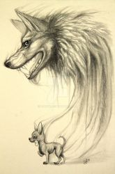 Inner Beast by Canyx