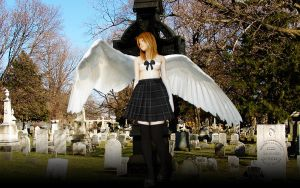 Angel of Death by iRictor