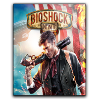 Bioshock Infinite by Mugiwara40k
