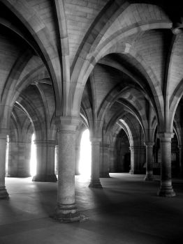 the cloister by billy87