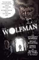 The Wolfman-2010-Poster by 4gottenlore