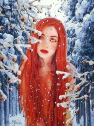 Gingerfrost