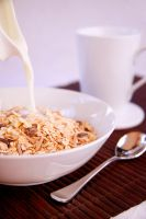 Commercial Work - Cereal by Mecca8