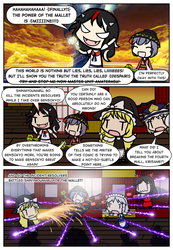 WotA: The Quick Version [Page 15] by Spaztique