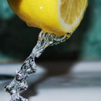Lemon by NurNurIch