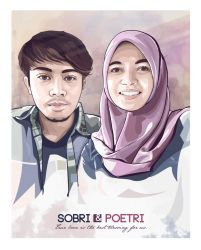 Vector Couple - by opparudy by opparudy