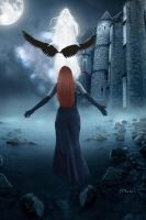 Your Wings by maiarcita