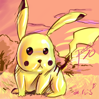 pika request by elosa