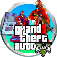 Grand Theft Auto V by POOTERMAN