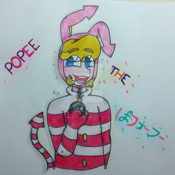POPEE!! by animecute-girl