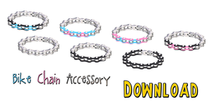 DOWNLOAD: Accessory Style 1 by DisastrousBunny