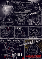 Marionnette - a 10KTale sidestory - page2 by 13-Lenne-13