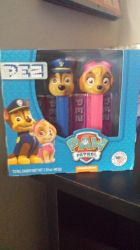 Paw Patrol PEZ by Nateumstead