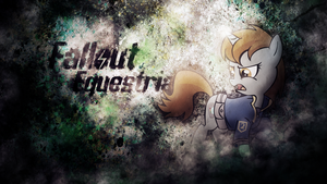 Fallout Equestria - Littlepip by SandwichHorseArchive