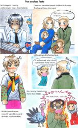 APH: Five Useless Facts 4 by Cadaska