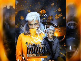 Change My Mind | Lucky Blue Smith by btchdirectioner