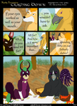 NA: Crashing Down Page 6 by AshWolf-Forever