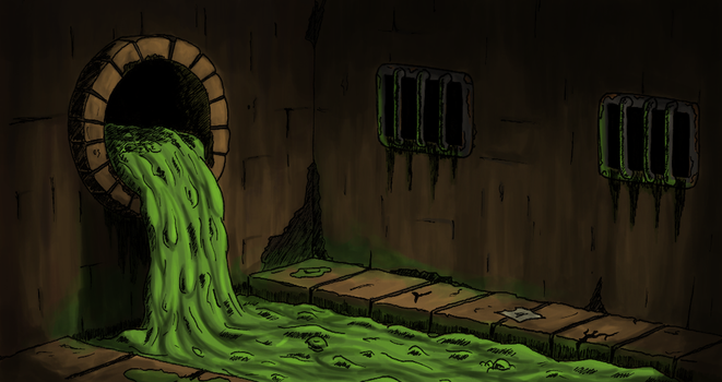 Sewers 2014 Recolor by Hybris2