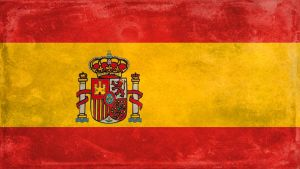 Grunge WP Spain by RSFFM