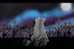 ~When You Let Her Go~ Graystripe by SnowWhisker4