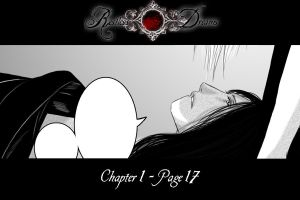 :: RD - Chapter I - Page 17 :: by Nuxcia