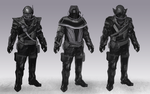 Pistolier Concepts by Taylor-payton