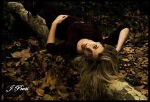 In the woods 2 by Julia-Prats-Carranza