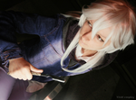 Makishima - humanist on the dark side by Vivid-Cosplay