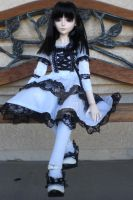 My BJD by Ms-Catastrophie