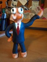 Octodad by kejjywithcats