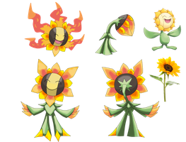 Sunflora Improved