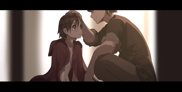 In the beginning by dishwasher1910