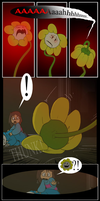 DeeperDown Page 278 by Zeragii