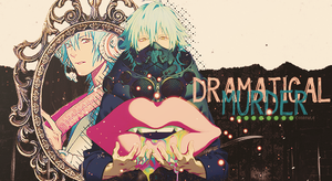DRAMAtical Murder - Aoba [2] by ConnyAle