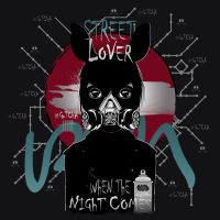 LOVE. Etc. STREET LOVER by Vic4U