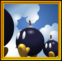 Bob-omb Battlefield by Doctor-G