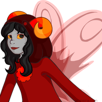 Aradia Portrait by armaina