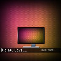 Digital Love by makoy00