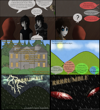 Adventures With Jeff The Killer - PAGE 18 by Sapphiresenthiss