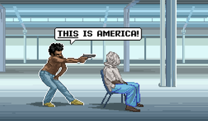 This Is America! by NNWW