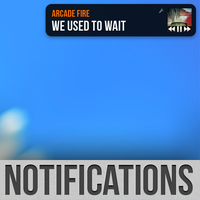 Popup Notifications -old version- by manci5
