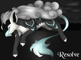 Resolve Ref (Max Stats) by ConfirmedStitches