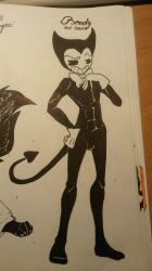 [BATIM marathon5]Bendy by HorsesFunn