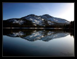 Donner Reflection by o0oLUXo0o