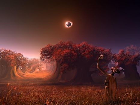 Eclipse by Gate-To-Nowhere